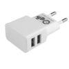 USB Wall Charger Dual HI 3_750750
