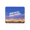 Mousepad Textile example 03