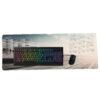 Matta XXL med keyboard o mus